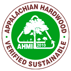 Appalachian Hardwood Verified Sustainable Logo